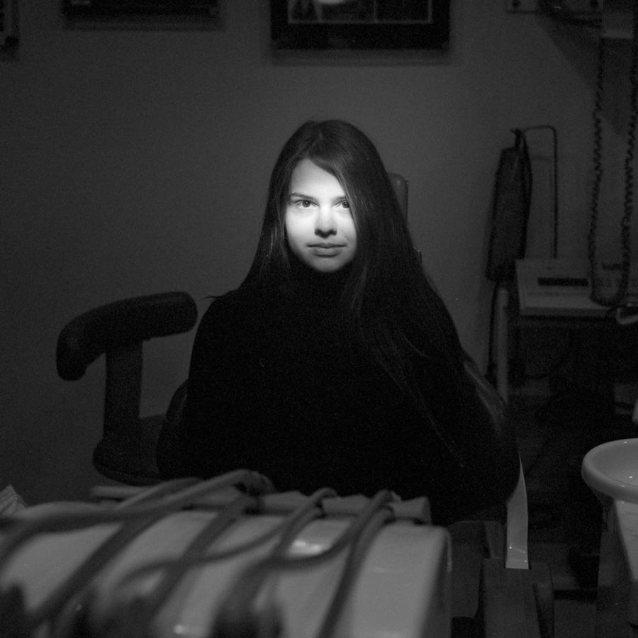 Dental Portraits